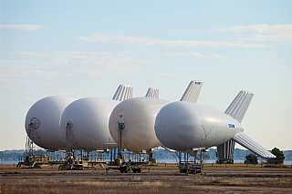 Design and integration of aerostat operation systems along with the ongoing operation of Platform subsystems